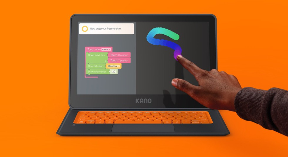 The all new Kano PC