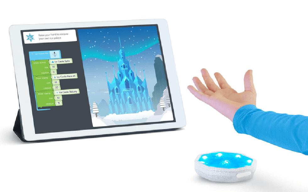Disney Frozen 2 Coding Kit