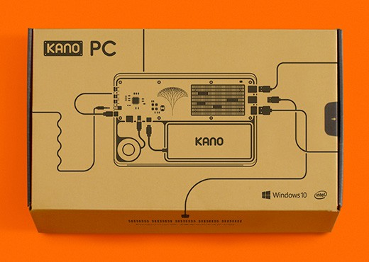 Kano PC Education Edition