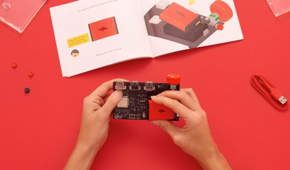 Pixel Kit