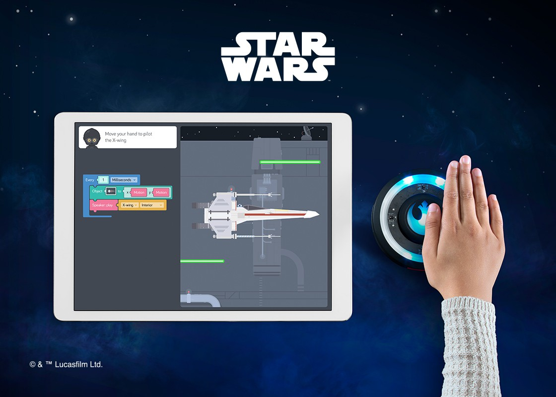 The Force™ Coding Kit