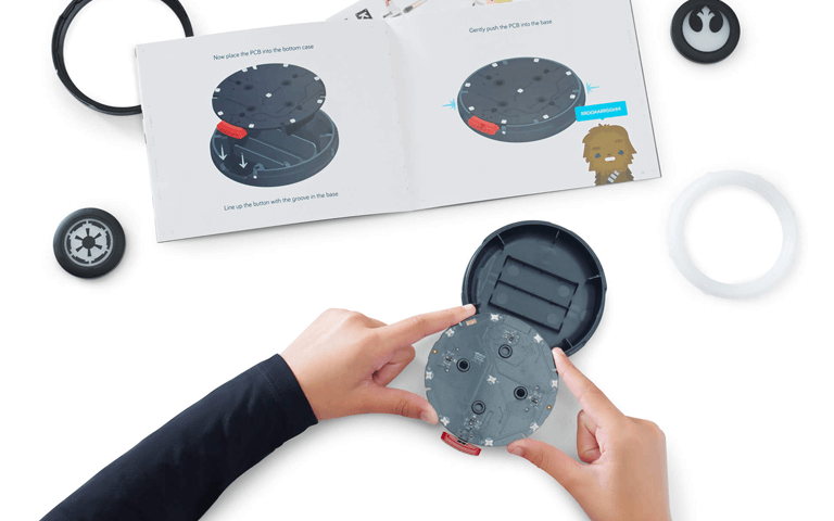 Star Wars The Force™ Coding Kit