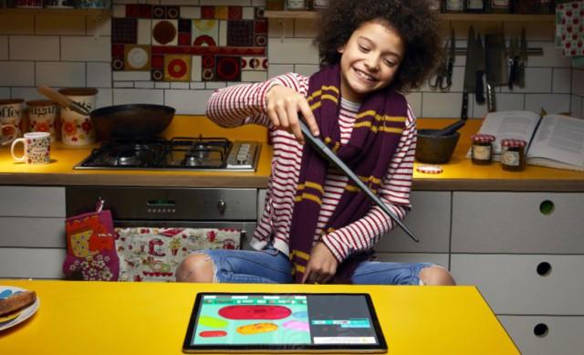 Harry Potter Kano Coding wand