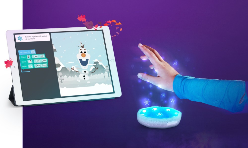 Disney Frozen 2 Kit