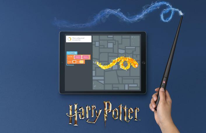 Harry Potter Coding Kit